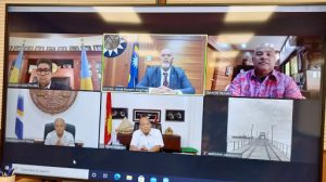 Five-Micronesian-Leaders-meet-after-PIF-appointed-new-Secretary-General.