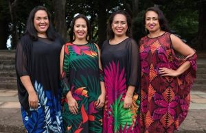 Pasifika women entrepreneur in NZ