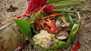 Coconut-Crab-and-Seafood-Platter