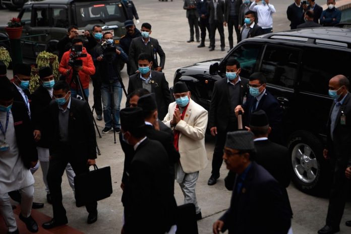 nepal-journalists-prime-minister-parliament-getty.jpg