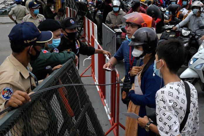 cambodia-lockdown-covid-restrictions-censorship-getty